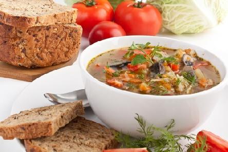 Шчи - божествената руска зелева супа